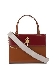 J.W.Anderson Jw Anderson Frame Keyts Tote 60