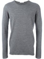 Societe Anonyme 'Universal' Sweater Grey