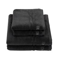 Gant Premium Terry Towel Anthracite Bath Sheet