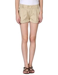 Fenchurch Shorts Beige