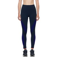 Lndr Blue Launch Leggings