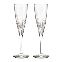 Vista Alegre Fantasy Champagne Flute Set Of 2