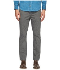 Vivienne Westwood Anglomania Lee Classic Chinos Grey Men's Casual Pants Gray