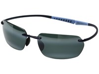 Maui Jim Alaka'i Blue Neutral Grey Polarized Fashion Sunglasses Navy
