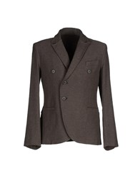 Takeshy Kurosawa Suits And Jackets Blazers Men Lead