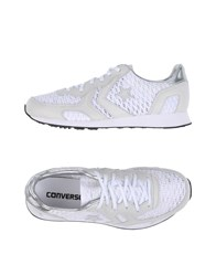 Converse Cons Sneakers White