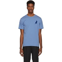 Paul Smith Ps By Blue Small Dino T Shirt