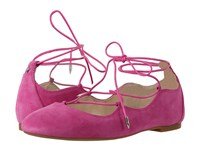 Sam Edelman Flynt Hot Pink Women's Dress Sandals