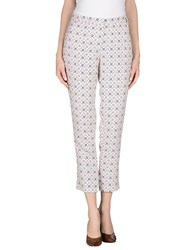 Paul And Joe Sister Trousers Casual Trousers Women Ivory
