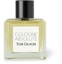 Tom Daxon Cologne Absolute Neroli Green Leaf 50Ml Colorless