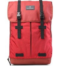 Victorinox Altmont 15.6 Laptop Backpack Red