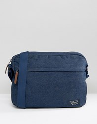 Original Penguin Laptop Bag Navy