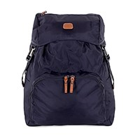 Bric's X Bag Excursion Backpack Navy