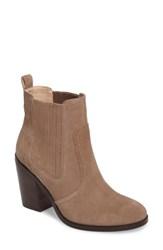 Sole Society Women's Harbor Bootie Taupe