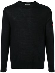 Neil Barrett Fine Knit Jumper 60