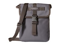 Timbuk2 Pip Crossbody Gunmetal Cross Body Handbags Gray