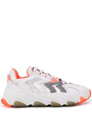 Ash Extreme Low Top Sneakers 60