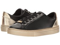 Guess Jacaly Black Women's Lace Up Casual Shoes