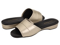 Daniel Green Dormie Pewter Women's Slippers