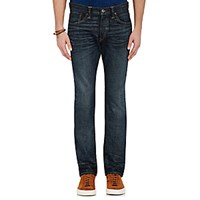 Simon Miller Men's M002 Slim Jeans Blue