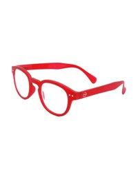 See Concept Paris Blue Light Screen Protective Glasses Red
