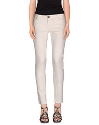 Guess Jeans Denim Denim Trousers Women