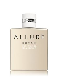 Chanel Allure Homme Edition Blanche Eau De Parfum No Color