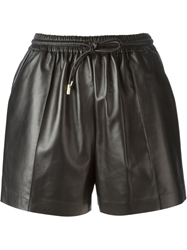 Givenchy Drawstring Shorts Black