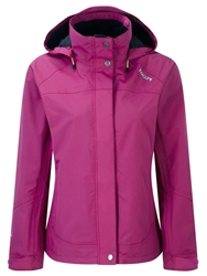 Tog 24 Quasar Womens Milatex Jacket Pink