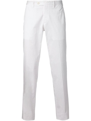 Isaia Classic Chinos