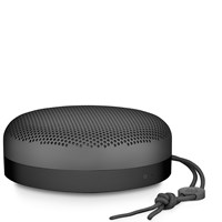 Bang And Olufsen Bando Play Beoplay A1 Portable Bluetooth Speaker Black