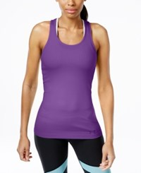 Under Armour Ua Tech Victory Racerback Tank Top Harmony Red