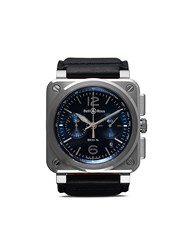Bell And Ross Br 03 94 Blue Steel 42Mm Unavailable