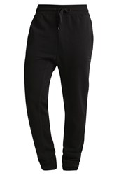 Hummel Tracksuit Bottoms Black