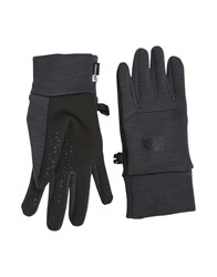 The North Face Accessories Gloves Steel Grey