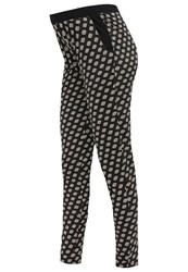 Mama Licious Mlcatch Tracksuit Bottoms Black
