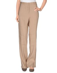 Gerard Darel Trousers Casual Trousers Women Sand