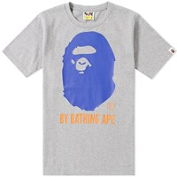 A Bathing Ape Colours By Tee Grey