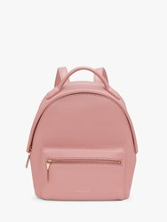 Matt And Nat Loom Collection Bali Vegan Mini Backpack Lily