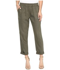 Joie Saphine 5312 P1461 Surplus Women's Casual Pants Green