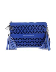 Fornarina Handbags Blue