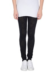 Gestuz Trousers Leggings Women Black