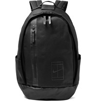 Tennis Nikecourt Advantage Canvas Backpack Black