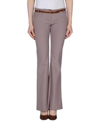 Imperial Star Imperial Casual Pants Dove Grey