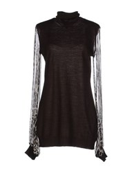 Just Cavalli Knitwear Turtlenecks Women