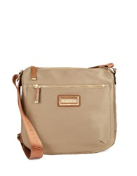 Calvin Klein Messenger Bag Light Khaki
