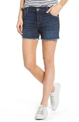 Kut From The Kloth Women's Gidget Denim Cutoff Shorts