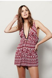 Intimately Summer Glow Romper