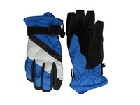 Quiksilver Meteor Glove Brilliant Blue Snowboard Gloves