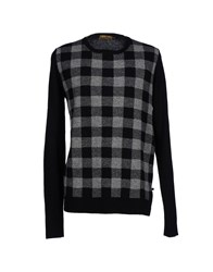 Cnc Costume National C'n'c' Costume National Knitwear Jumpers Men Black